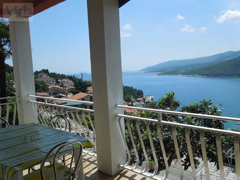 Adria-dream_Kroatien_Rabac_Villa Tea